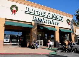 Barnes & Noble in Old Pasadena closing after Christmas – Pasadena