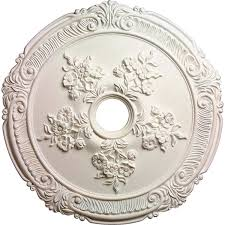 decoration adorable attica rose ceiling medallion fits canopies