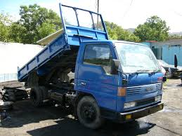 1994 Mazda Titan Pictures, 3500cc., Diesel, FR Or RR, Manual For Sale