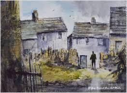 100 Pinterest Art Studio Chalkies Cottage