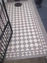 Lovely Victorian Outdoor Floor Tiles kezCreative