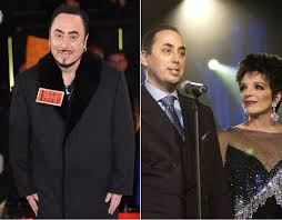 david gest and liza minnelli s infamously short and messy marriage