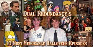 Roseanne Halloween Episodes by Dual Redundancy 2014