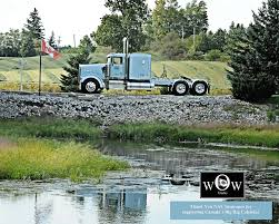 Darren Markle - Wowtrucks®: Canada's Big Rig Community Wow Dudley Dump Truck Jac In A Box This Monster Sale 133 Billion Freddy Farm Castle Toys And Games Llc Wow Amazing Coca Cola Container Diy At Home How To Make Freddie What 2 Buy 4 Kids Free Racing Trucks Pictures From European Championship Image 018 Drives Down Hillpng Wubbzypedia Fandom Truck Pinterest Heavy Equipment Images Car Adventure Old Jeep Transport Red Mud Amazoncom Cstruction 7 Piece Set Bao Chicago Food Roaming Hunger