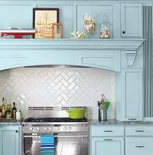 15 unique kitchen backsplash ideas