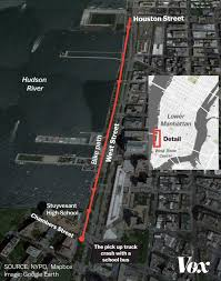 New York City Terror Attack: What We Know So Far - Vox As Summer Begins Nycs Softserve Turf War Reignites Eater Ny What Happened In The Truck Attack Nice France The New York Times State Of Fuel Economy Trucking Geotab Ups Now Lets You Track Packages For Real On An Actual Map Verge City Terror Attack What We Know So Far Vox Nyc Dot Twitter Reminder To Truck Drivers Trucks Are Not Can We Have Our Cake And Compost It Too Cbcny Spence Peterson Created This Bicycle Deaths Help Wanted Send Us Your Pictures Of Dangerous Doubleparking By Freight Facts Figures 2017 Chapter 3 Transportation Motorist Kills Several Pedestrians Shot By Police Could A Major Fix Prospect Expressway Be On Deck