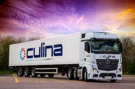 Culina Drivers Prove They Really Are In