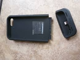 Review Mophie Juice Pack Plus External Battery Case for iPhone 5