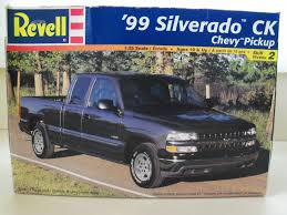 REVELL - (1999) '99 CHEVY SILVERADO CK PICKUP TRUCK - MODEL KIT ... Chevrolet Silverado 1999 Pictures Information Specs Lifted Truck For Sale Cheap 8995 The Crate Motor Guide 1973 To 2013 Gmcchevy Trucks 9902 Chevy Headlights 1 Piece Grille Cversion Dash 8899 Chevy Truck Misc Engine Mountssnapon 1955 Diorama Chevy Obs Trucks Old School Style Youtube Camburg Chevygmc 1500 2wd 9917 Race Series Hub Upgrade Kit Should I Trade My For 02 Tj Jeep Wrangler Forum Chevysil24 Regular Cab Specs Photos Amazoncom Tyger Auto Tgff8c4058 19992006 Revell 99 Silverado Ck Pickup Truck Model Kit Questions I Have A Silverado Z71 K