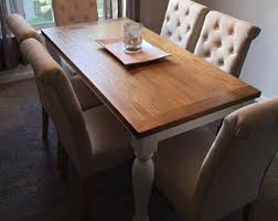 Where To Buy Dining Room Tables by Dining Table Etsy