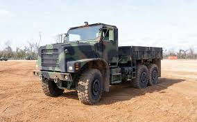 100 Surplus Trucks Buy US Military Tactical Vehicles GovPlanets Auction
