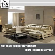 Decoro Leather Sofa Manufacturers by Italian Leather Sofa L Shape Sectional Italian Leather Sofa L