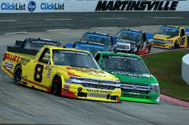 100 Nascar Truck Race Results NASCAR Series 2019 TruNorth Global 250 Preview
