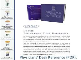 Physician Desk Reference Physicians Desk Reference Physicians Desk