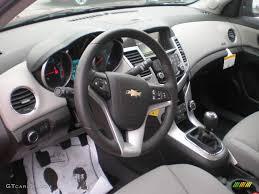 2013 Chevrolet Cruze ECO interior