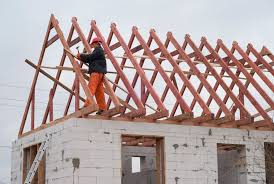 100 House Trusses 4 Advantages Of Timber Roof H H Construction