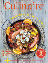 Delong Bed And Biscuit by Culinaire 6 3 July August 2017 By Culinaire Magazine Issuu