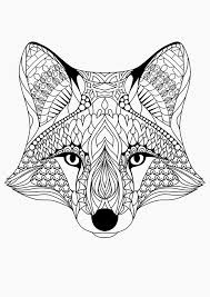 Free Adult Coloring Page