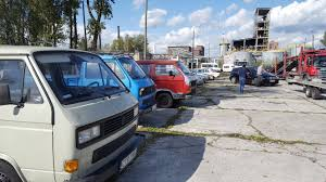 100 Volkswagen Trucks NEW GAGGLE OF VW Dokas Sinka Too Double And Single Cab Diesel