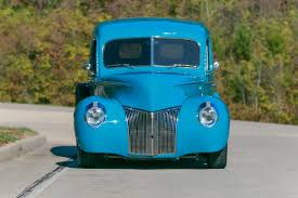 1940 Ford Panel Truck | Fast Lane Classic Cars Chevrolet Suburban Classics For Sale On Autotrader 1940 Gmc Panel Truck Classiccarscom Cc1018603 1957 Napco Civil Defense Super Rare 1958 Apache T150 Harrisburg 2016 Dans Garage Vans Campers Buses 1948 In Parkers Prairie Minnesota 194755 1956 Ford F100 Wallpapers Vehicles Hq 1959 Chevy Van Types Of 1950 3100 Pickup Frame Off Restoration Real Muscle Home Farm Fresh Sale Hemmings Motor News 55