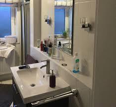 badezimmer mit rigips sanieren renovieren dusche fliesen