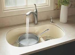 kohler forte kitchen faucet share your style kohlerideas kohler