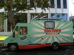 100 Dogtown Food Truck Dogs On Twitter 5900 Wilshire Across From LACMA