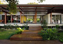 Home Design : Appealing Garden Outside Preta Beach House Near ... Courtyard Landscaping Ideas Features Incredible Modern With Deck Nature Home 3 Home Inspiration Sources 8 Interior Design Close To Nature Rich Wood Themes And Indoor Beautiful Natural Living Room Design Ideas For Hall Gorgeous Cheap Bedroom Decorating Architecture Exterior Rustic Decoration Using Stunning La Casa En El Bosque Tree House Proves That Contemporary Every Detail In This Was Inspired By The Alabama Dreaded House Colors Images Green Designs 7 Tree Harmony With View And Element