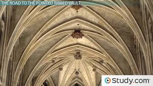 Groin Vault Ceiling Images by Romanesque Architecture Characteristics Examples U0026 History