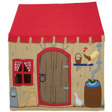 Barnyard Playhouse - Fabric Tent, Indoor Playhouse For Boys, Farm ... Barn Board Fabric By The Yard Or Fat Quarter Fq Vintage Look 102 Best Log Cabin Quilt Patterns Images On Pinterest Cabin Living Room Awesome Pottery Sectional Recling Nine Red Bar Chairs Cameron Pills Worse Than A Orange Bargain Fabrics Discount And 47 Shalimar Burlap From Fabricdotcom This Versatile Beds Padded Headboards For Double Excellent Pottery Barn Chairs Design Accent Chair And Sofas Center 44 Awful Grand Sofa Picture Sliding Doors Black Polished Wooden Wall Corner Gardners 2 Bgers Huckleberry Love Inspired