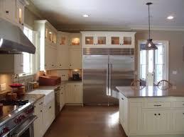 glazed kitchen cabinets vs white kitchens image