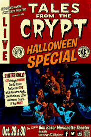 Tales From The Darkside Halloween Candy by Offbeat L A Six Halloween 2015 Picks U2026 Kitschy Campy Creepy