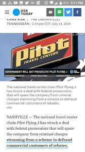 Pilot Flying J On Twitter: