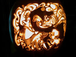 Wolf Pumpkin Carving Patterns Easy by 17 Crazy Pumpkin Carving Designs Craftfoxes Halloween