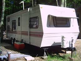 Used Camper Photo Gallery