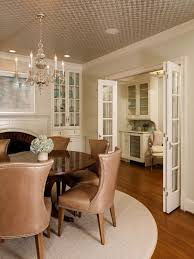 Bifold French Doors Design Pictures Remodel Decor And Ideas Traditional Dining Rooms