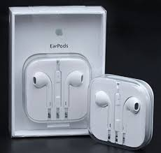 For Apple Earpods Earphones Iphone 6 6plus 5s 5c 5 4s Packing