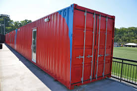 100 Storage Container Conversions Custom Shipping S And Modifications BMarko Structures