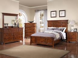 carter mango bedroom collection