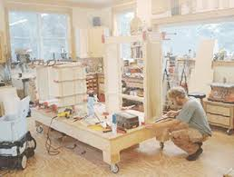 Setting Up Your Ultimate Woodworking Shop