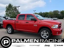 100 Wisconsin Sport Trucks New Ram Racine WI