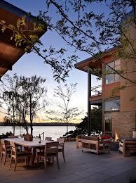 patio pavers fashion seattle modern patio inspiration with balcony