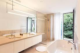 villen badezimmer ins grüne bild 9 schöner wohnen