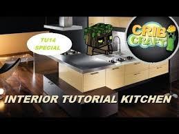 Minecraft Xbox 360 Living Room Designs by How To Build A Kitchen In Minecraft Xbox 360 Interior Tutorials