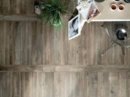 Cerdomus Tile Wood Look by Faux Wood Tile Wood Tile Dark Faded Brown With Darker Diamond