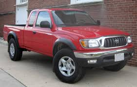File:01-04 Toyota Tacoma TRD Ext.jpg - Wikimedia Commons New For 2015 Toyota Trucks Suvs And Vans Jd Power Think Small The Future Of The Compact Pickup Photo Image Gallery Listing All Cars 2009 Toyota Tacoma Mk5 Toyota Hilux Mini Truck Custom Mini Trucks A Little Too Small Imgur Best Slide In Camper Tacoma Exploring Camper Truck 1993 Pickup Pinterest 4x4 Wicked Sounding Lifted 427 Alinum Smallblock V8 Racing To Drop Regularcab Tacoma As Pickups Take Another Hit Ford Ranger Car 2018