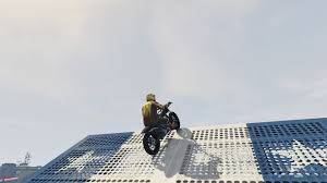 Ghost Rider 1st Jump Scene (50 Truck Jump) - GTA5-Mods.com