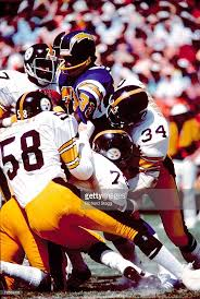 Pittsburgh Steelers Behind The Steel Curtain by Steelers Frank Lewis Pittsburgh Steelers Wide Receiver And