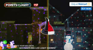 Points of Light Review Holiday Laser Projector Freakin Reviews