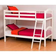 Wal Mart Bunk Beds by Your Zone Twin Over Full Bunk Bed White Walmart Com 300
